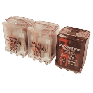 Power Relay - MP3000 Thermo King
