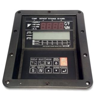 Keypad Display Painel LCD Daikin.